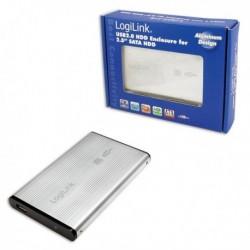 "Obudowa HDD LogiLink UA0041A 2,5"" SATA HDD USB 2.0"