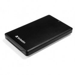 "Obudowa HDD Verbatim zewnętrzna SATA 2.5"" USB 3.0 czarna"