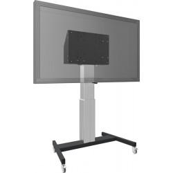Statyw elektryczny mobilny do monitorów interaktywnych Smart Metals