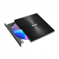 Nagrywarka DVD RW ASUS SDRW 08U9M U BLACK BOX slim zewn. USB Power2Go