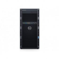 Serwer Dell PowerEdge T130 E3 1220v6 8GB 2x1TB S130 3Y NBD