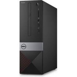 Komputer Dell Vostro 3268 SFF i3 7100 4GB 1TB iHD630 DVD S M 10PR
