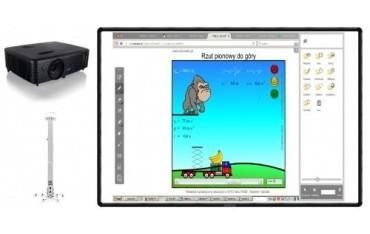 Zestaw interaktywny CLASSIC SENSONICS