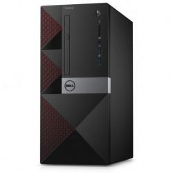Komputer Dell Vostro 3668 MT i3 7100 4GB 1TB iHD630 DVD RW 10PR 3YNBD