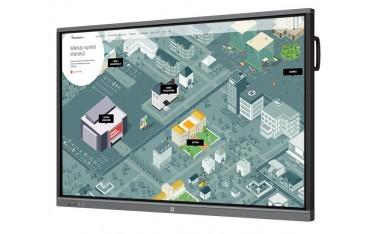 Monitor interaktywny Avtek Touchscreen 55 Pro z OPS
