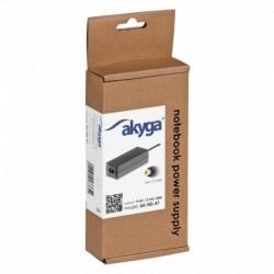 Zasilacz do notebooka Akyga AK ND 47 19V 2.15A 40W 5.5x1.7 mm