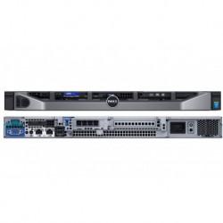 Serwer Dell PowerEdge R230 E3 1230v6 8GB 2x1TB S130  3Y NBD