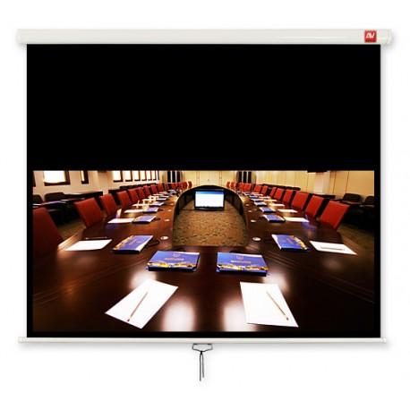 Avtek Cinema 200 ekran rozwijany ręcznie