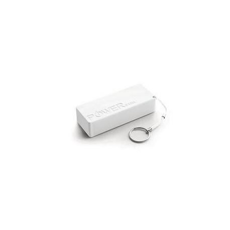 Powerbank Extreme Quark XL 5000mAh biały