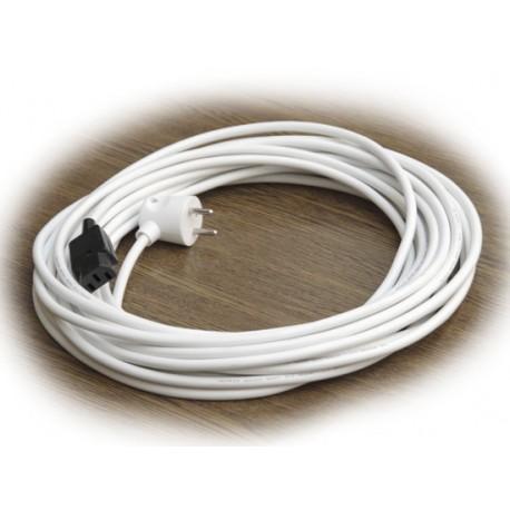 Kabel zasilający do projektora/komputera 10m