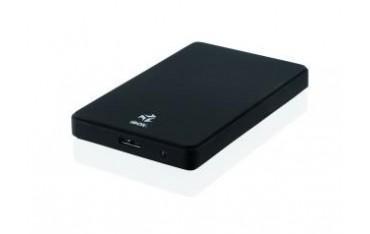 "Obudowa na dysk iBOX HD-03 2.5"" USB 3.0 czarna"