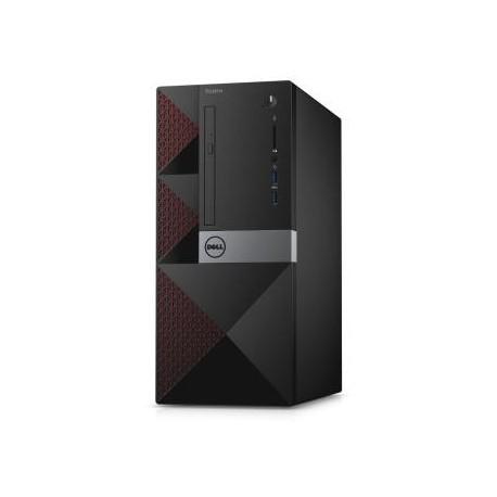 Komputer Dell Vostro 3668 MT i5-7400/8GB/SSD256GB/iHD630/DVD-RW/10PR 3YNBD