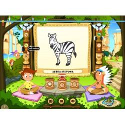 Didakta - Multilicencja nieograniczona czasowo - Mądrala i jego safari