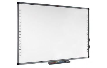 """Tablica interaktywna TT-BOARD 80 Pro 83"""" z powłoką ceramiczną"""