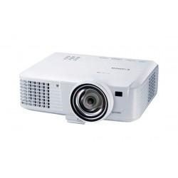 Projektor CANON LV-X310ST krótkoogniskowy gwarancja 36 miesięcy na lampę*