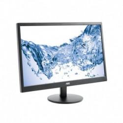"Monitor AOC 23,6"" E2470SWH VGA DVI HDMI głośniki"