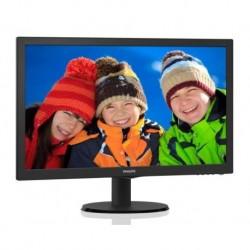 """Monitor Philips 21,5"""" 223V5LSB 00 DVI"""