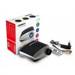 Projektor multimedialny DIGNITY LED Di1024 DVBT