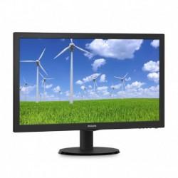 """Monitor Philips 21,5"""" 223S5LSB 00 VGA DVI"""