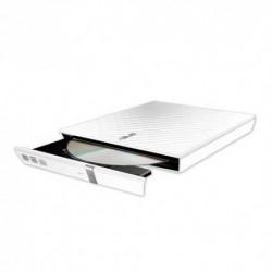 DVD RW ASUS SDRW 08D2S U LITE WHITE BOX slim zewn. USB