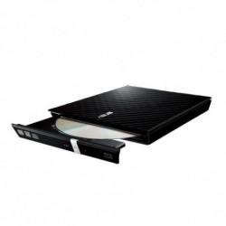 DVD RW ASUS SDRW 08D2S U LITE BLACK BOX slim zewn. USB