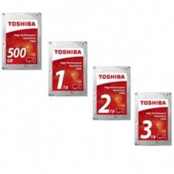 "Dysk Toshiba P300 HDWD105UZSVA 3,5"" 500GB SATA III 7200 64MB BULK"