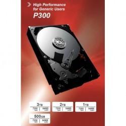 "Dysk Toshiba P300 HDWD105EZSTA 3,5"" 500GB SATA III 7200 64MB"