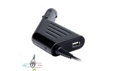 Zasilacz samochodowy Digitalbox DBMP-CA1306 MOBI.PWR 19V/4,74A 90W 5,5x3,0mm+pin