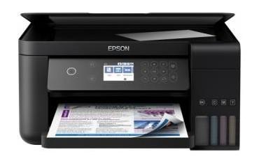 Urządzenie wielofunkcyjne atramentowe Epson EcoTank ITS L6160 3w1