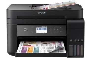 Urządzenie wielofunkcyjne atramentowe Epson EcoTank ITS L6170 3w1