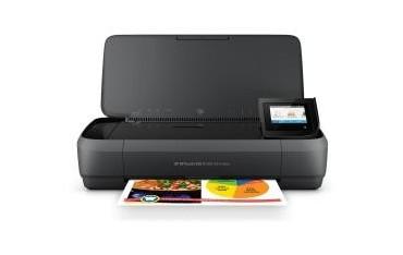 Urządzenie wielofunkcyjne HP OfficeJet 252 Mobile AiO 3w1