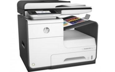 Urządzenie wielofunkcyjne HP PageWide Pro 477dw 4w1
