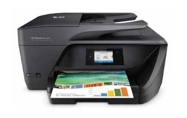 Urządzenie wielofunkcyjne HP Officejet Pro 6960 e-AiO 4w1