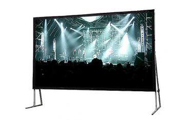 Avtek FOLD 180 (16:9) 92 cale ekran ramowy