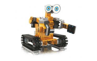 JIMU TankBot - robot interaktywny