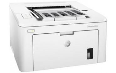 Drukarka laserowa HP LaserJet Pro M203dn