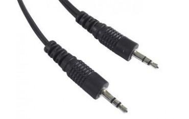 Kabel Gembird Stereo Minijack/Minijack M/M 1,2m