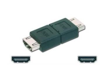 Adapter HDMI Assmann HDMI A/Ż - HDMI A/Ż