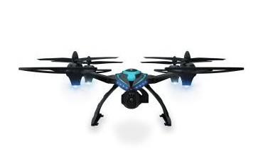 Dron Overmax 7.2 FPV 66 cm