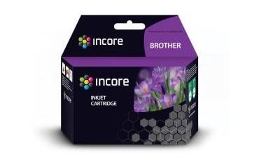 Tusz INCORE do Brother (LC1100BK) Black 35 ml