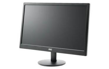 """Monitor AOC 19,5"""" E2070SWN"""