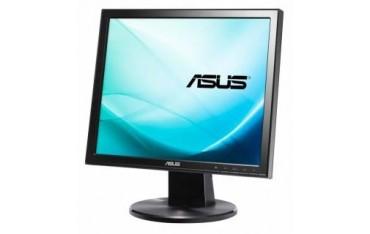 "Monitor Asus 19"" VB199T IPS VGA DVI głośniki"