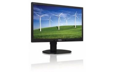 """Monitor Philips 24"""" 241B4LPYCB/00 DVI głośniki"""