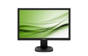 "Monitor Philips 23,6"" 243S5LHMB/00 TFT VGA HDMI"