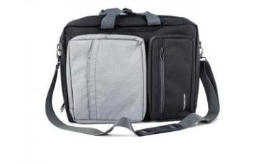 """Torba/plecak do notebooka Modecom RENO szara 15"""""""