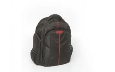 "Plecak notebook/aparat Verbatim Melbourne czarny 16"""