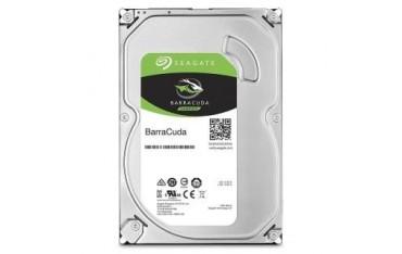 Dysk SEAGATE ST500DM009 BarraCuda® 500GB 32MB SATA III NCQ