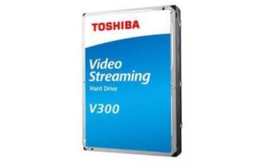 Dysk Toshiba V300 HDWU110UZSVA 1TB SATA Video Streaming BULK