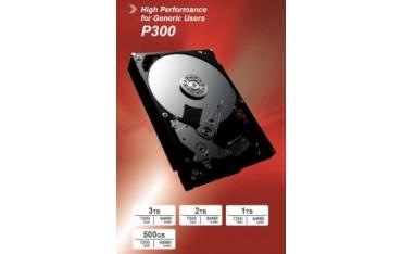 "Dysk Toshiba P300 HDWD120EZSTA 3,5"" 2TB SATA-III 7200 64MB"