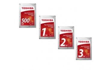 "Dysk Toshiba P300 HDWD130UZSVA 3,5"" 3TB SATA-III 7200 64MB BULK"